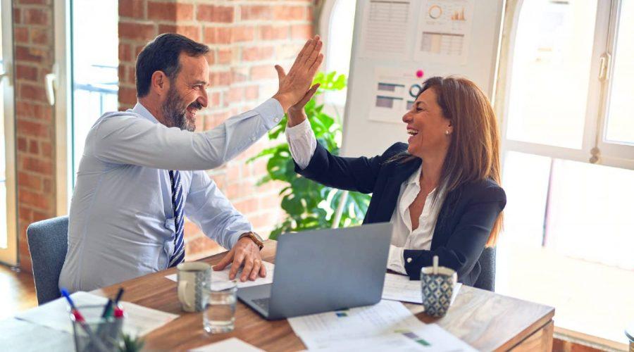buen gerente habilidades liderazgo empresarial