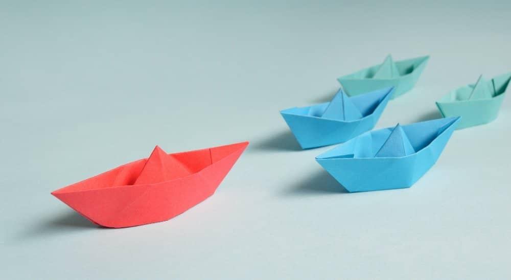 liderazgo como ser un buen gerente