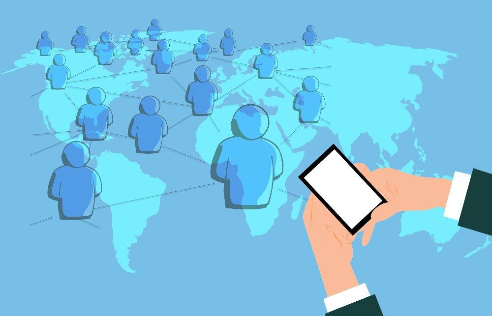 globalizacion liderazgo digital