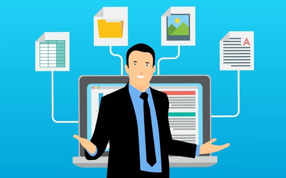 objetivos negocio pilares transformacion digital